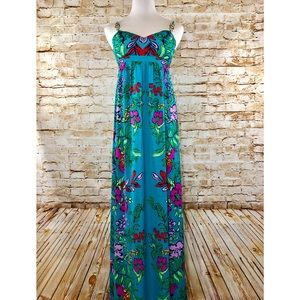 Lilly Pulitzer Joanna Maxi Dress